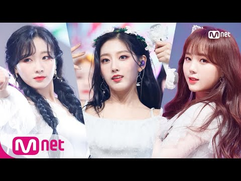 [Lovelyz - Candy Jelly Love + Lost N Found] KPOP TV Show | M COUNTDOWN 190103 EP.600