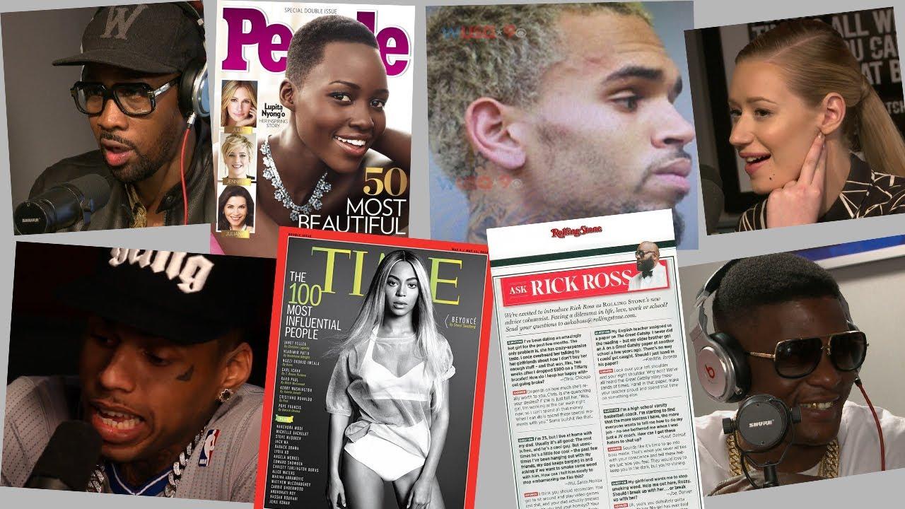 Nagazine - Magazine cover