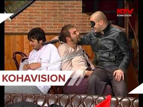 Seriali 3 GJERMANET E TRASHE episodi 8