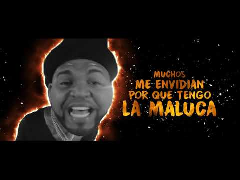 Caliente Remix - El Tonto x Lirico x Ceky Viciny x El Mayor x Mark B x Chimbala & Bulin 47