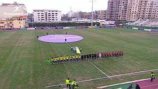 مباراة طنطا vs طلائع الجيش | الجولة الـ 23 الدوري المصري 2017 - 2018 ...
