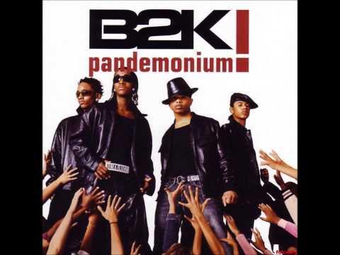 Baixar B2K - What You Get (Hidden Track)
