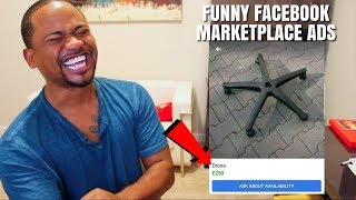 TOP 40 Funniest Facebook Marketplace FAILS | Alonzo Lerone
