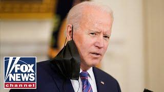 Constitutional attorney takes on Biden's gun control proposals