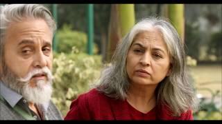 THE BENCH | #AWARD WINNING HINDI SHORT FILM BY MANISH MEHTA