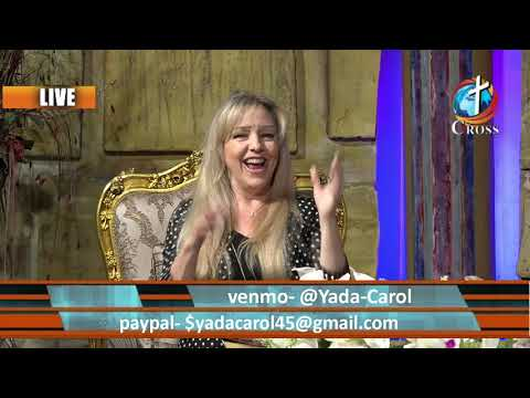 A Conversation on the Couch with Yaeweh and Yada   03-02-2021