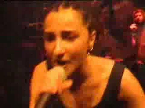 Слот - Real time live 2003 feat Юля Стич