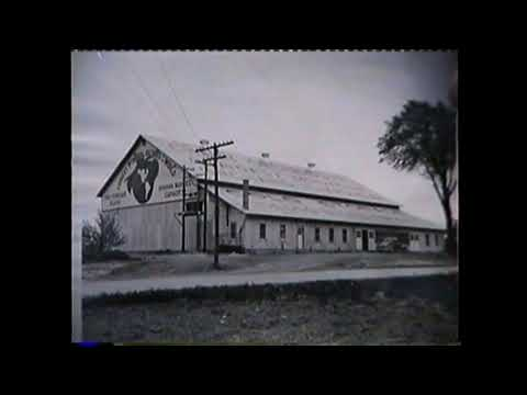 WGOH - Chazy Orchards Photo History part two 9-27-94