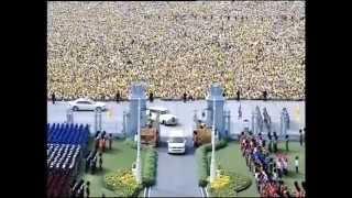 Thailand Celebrates King Bhumibol's 85th Birthday on Dec 5, 2012