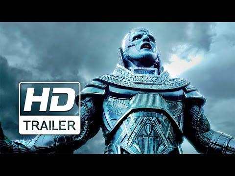 Vídeo Liberado o primeiro trailer oficial de X-Men: Apocalipse!