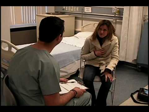 nurse patient relationship therapeutic interventions