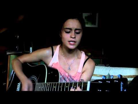 Diez Minutos - Efecto Mariposa (Cover improvisada Natalia Rial)