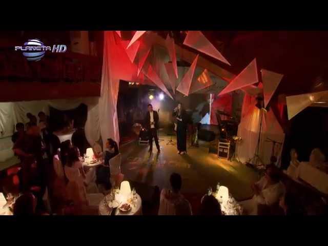 POLI PASKOVA I HRISTO KOSASHKI REVNOST LIVE 2014