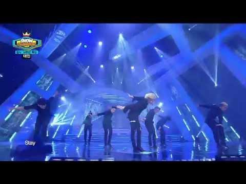 쇼챔피언 - episode-139 Taemin - Intro+Danger
