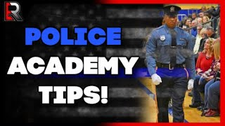 How to prepare for the Police Academy! (Tips & What to expect)