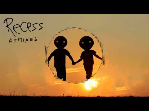 Recess (feat. Fatman Scoop and Michael Angelakos) (Milo And Otis Remix)