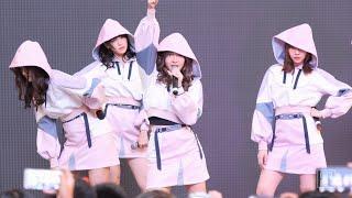 [Stage Mix] BNK48 Senbatsu  - BEGINNER [4k 60p]
