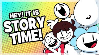 Every StoryTime Animation
