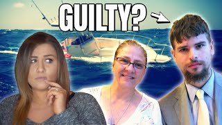 Boat Accident Or Murder? Is Nathan Carman Guilty Or Innocent?