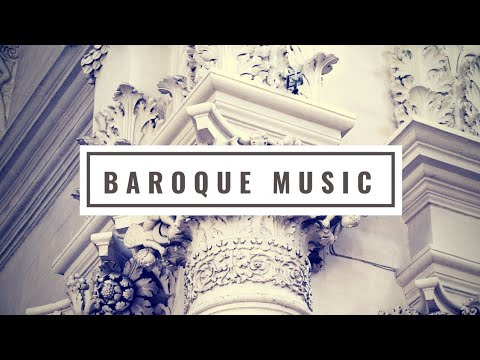 Baroque Music for Studying  [30 minutes]