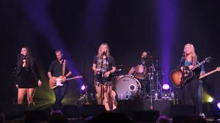 Girl Crush (Little Big Town)   Sweet Tea Trio   Live at the Pastime Theatre