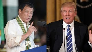Jeremy Scahill on Trump's Embrace of Duterte's Deadly War on Drugs in the Philippines