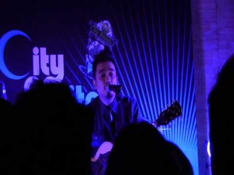 Jun Kung 恭碩良 ~ Miracles + Perfect +  愛空間 Atlantic City Nites, Why Club (12.05.2010)