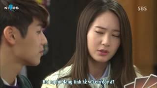 [Vietsub] Bo Na - Chan Young CUT 19 (end)