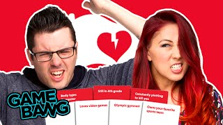 OUR WORST FIRST DATES (Game Bang)