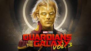 MAJOR GUARDIANS of the GALAXY VOL. 3 NEWS from JAMES GUNN - Marvel Phase 4 Explained