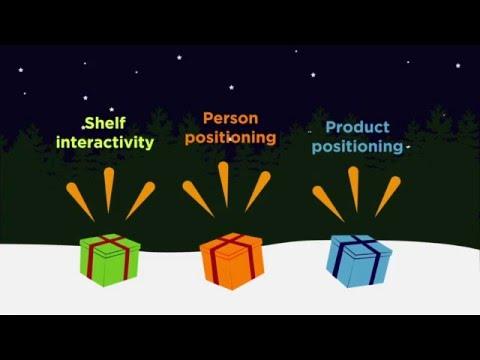 Pricer Christmas Greetings 2016