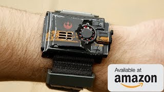 5 Cool Gadgets You Can Buy Now On Amazon