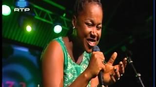 Elida Almeida - Elida Almeida - Nhu Santiagu (live-