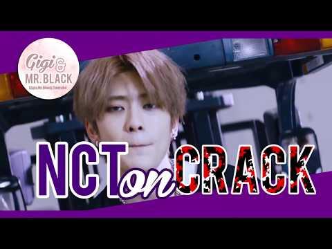 NCT crack en español - Nana la lisiada