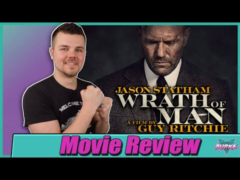Wrath of Man (2021) Movie Review