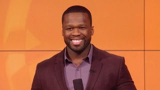 Watch Rachael Ray Lose it When She Realizes 50 Cent is Our Mystery Guest