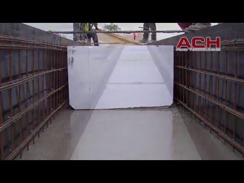 Foam-Control Plus+ Architectural Insulation & Foam-Control Geofoam