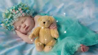 Lullaby Mozart Bedtime Music 🎵 Mozart for Babies Brain Development 🎵097