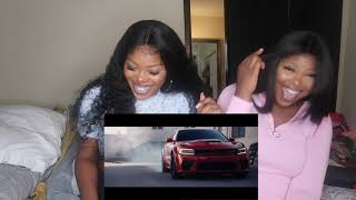 YoungBoy Never Broke Again - One Shot feat. Lil Baby [Official Music Video] REACTION | NATAYA NIKITA