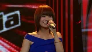 The Voice Cambodia  10 Aug 2014