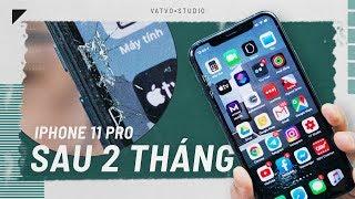 Đánh giá iPhone 11 Pro sau 2 tháng sử dụng