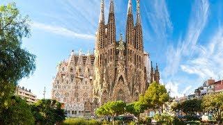 Top 10 ngôi thánh đường lớn nhất thế giới