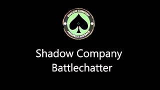 Modern Warfare 2 - Shadow Company Voices & Battlechatter