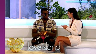 FIRST LOOK: It's down to compatibility...    Love Island Series 6