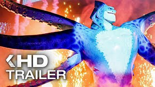 The Best ANIMATION AND FAMILY Movies 2020 & 2021 (Trailers)