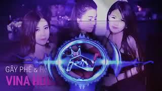 Nonstop vina house 2019  Đời Hư Ảo Đưa Em Vào Cơn Mê   Em Vẫn Chưa Về Remix   Kim Nhật GaMing