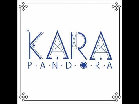 KARA - Pandora (판도라) [Audio/DL]