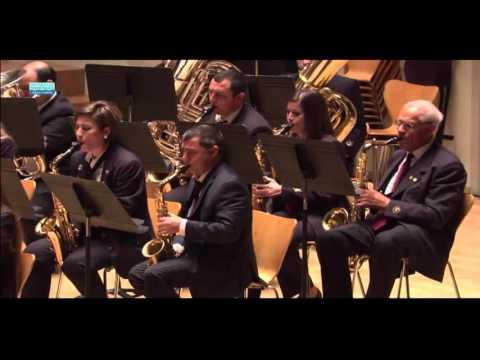 SOCIEDAD MUSICAL DE ALBALAT DELS SORELLS 'Per un aniversari', de Juan Bautista Meseguer Llopis