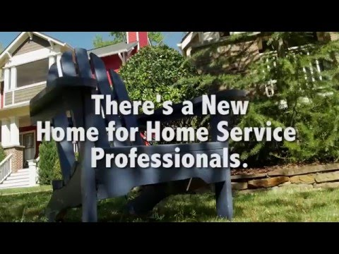 There's a New Home for Home Service Professionals. YourHome1Source.com is one of the fastest growing websites in the United States on home services. Become a Service Provider on https://www.YourHome1Source.com, America's Resource on Homeownership.