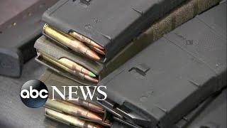 EEUU: Un hombre sospechoso de planear una próxima masacre es acusado